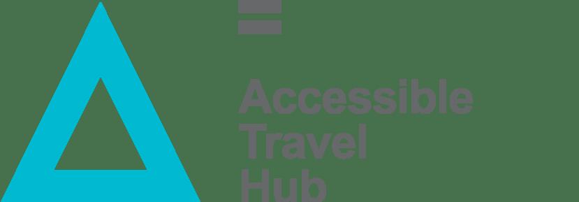 Accessible Travel Hub Logo