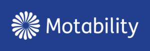 Motability logo